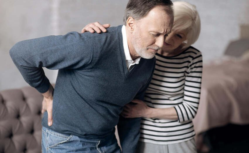 Rückenschmerz - Röntgen, CT und MRT nötig?