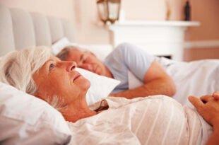 Schilddrüsenprobleme bei Senioren