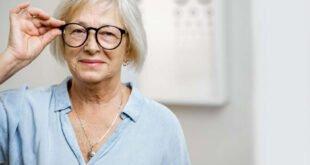 Vitamine und Vitalstoffe für die Sehkraft