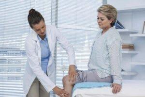 Arthrose-Behandlung bei Corona nicht vernachlässigen