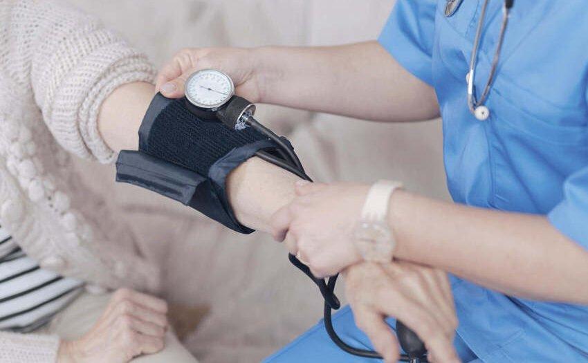 Herz und Blutdruck - Bluthochdruck natürlich senken
