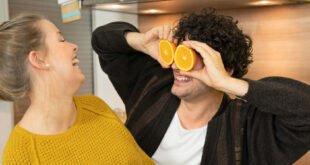 Mit Ernährung & Bewegung das Immunsystem stärken