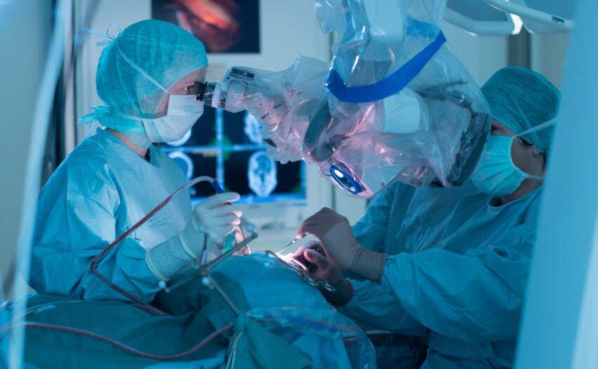 Spitzen-Medizin in der Landeshauptstadt Stuttgart