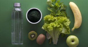 5 Tipps - Mit gesundem Darm ins neue Jahr