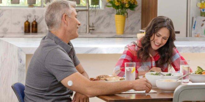 Diabetes & Ernährung - Glukosewerte im Griff haben