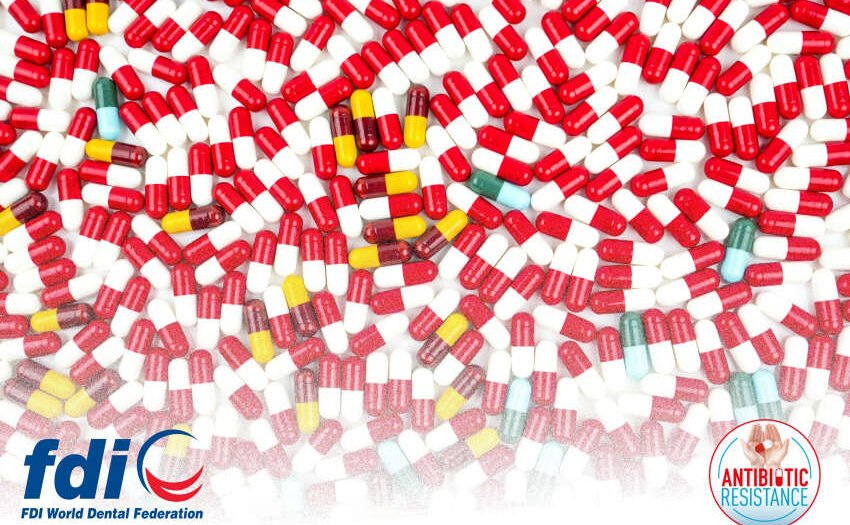 Drastisch erhöhten Einsatz von Antibiotika