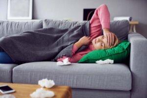 Impfen - Grippeschutz ist wichtiger denn je