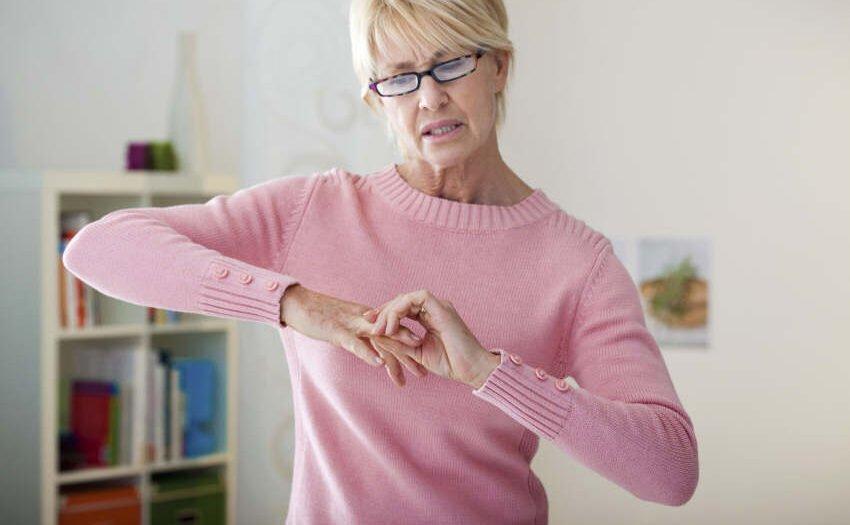 Polyarthrose - wenn viele Gelenke schmerzen