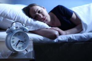 Schlafstörungen & Corona-Gestresste
