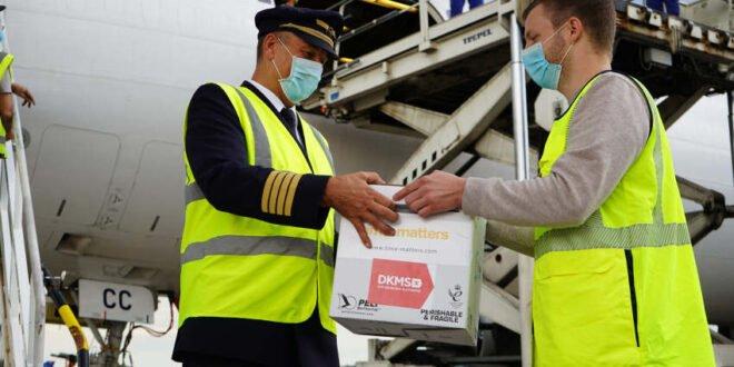 Stammzellspenden in der Corona-Pandemie