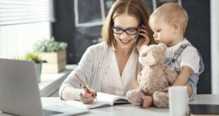 COVID-19 - Schutz für Familien