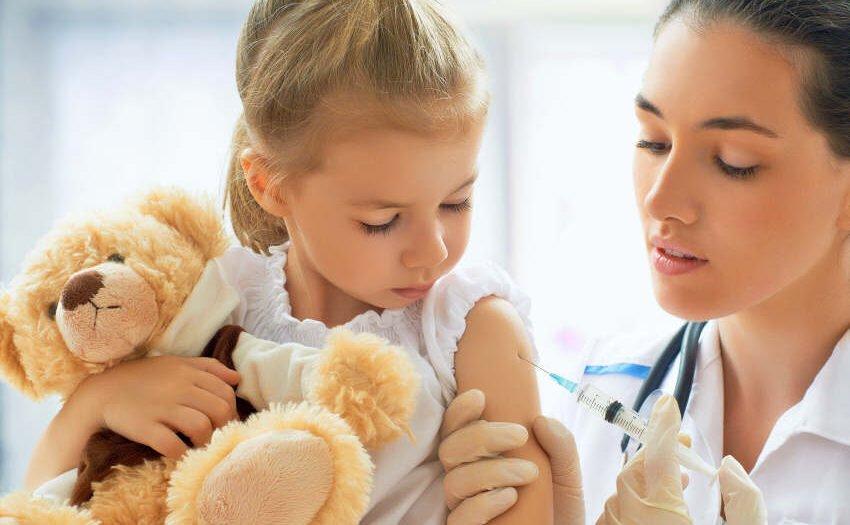 Impfen - Panik vor dem Impf-Piks lindern