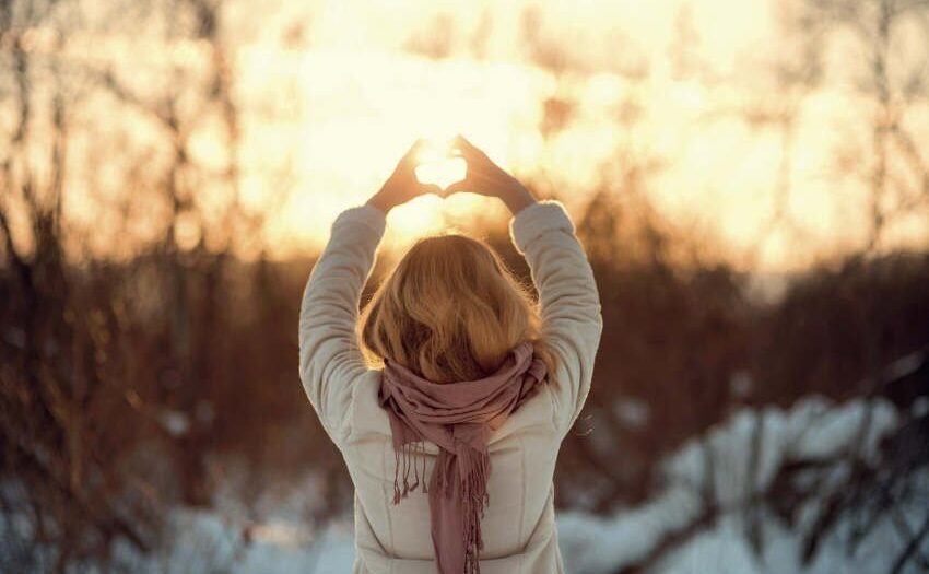 Gesundheit - Vitamin D im Winter