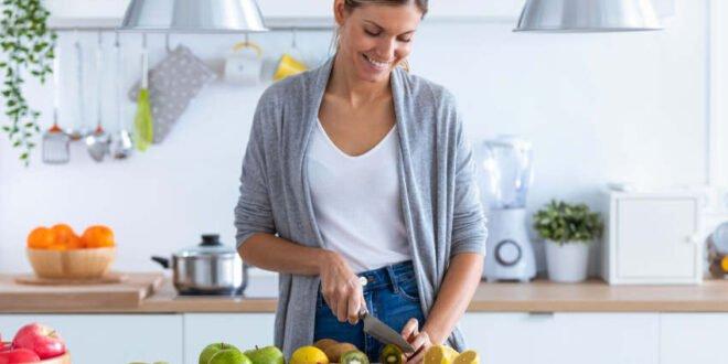 Hautkrankheit Rosacea - auf Ernährung achten