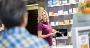 Medikamente aus dem Kommissionierautomaten