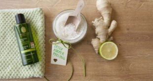 Die fünf besten Detox-Tipps