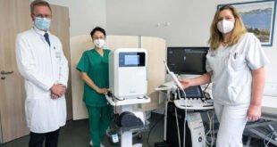 Keine Chance für Infektionen in Mühlenkreiskliniken