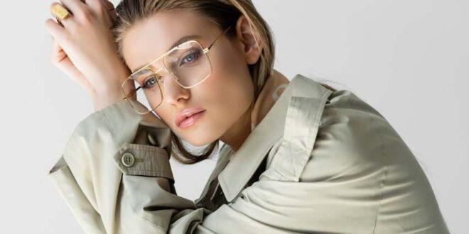 Welche Brillenform zu welchem Gesicht