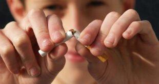 Nichtrauchen lohnt sich - gerade in Corona-Zeiten