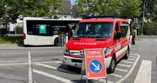Bergisch Gladbach - Impftermine mobile Impf-Teams