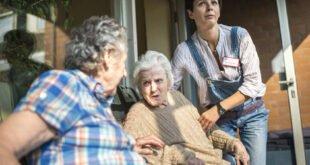 Ist es Alzheimer auf zehn Zeichen achten